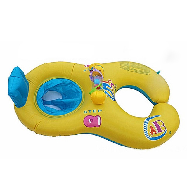 Soft Inflatable For Mother And Baby
