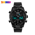 Outdoor Sport Watch Digital LED Analog Digital Watches Military Army Role Top Brand SKMEI 1131 Fashion