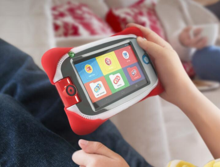 """Big Discount Kids Tablet PC 5"""" Quad Core tablet Android 4.4 NABI 1GB/8GB Wifi 2MP Rotating Camera children game support teaching(China (Mainland))"""