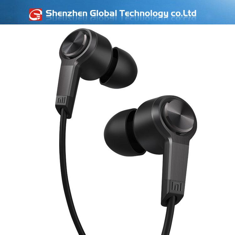 2015 New 100 Original Xiaomi Earphone Piston 3 Headphone