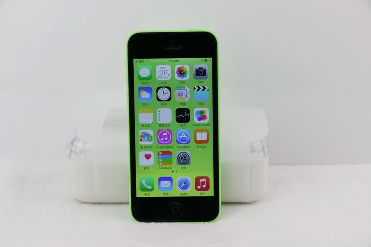 iPhone5c Unlocked Original Apple iPhone 5c Mobile Phone 4 Retina IPS Used Phone 8MP Smartphone GPS