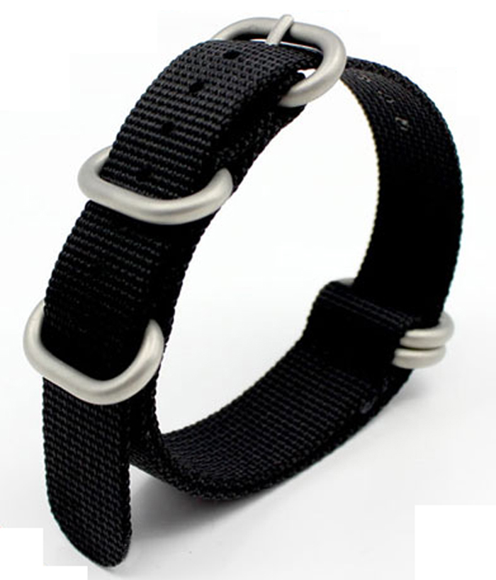 High Quality Nato Watch Band Strap Thick and Soft Nylon Material Heavy Duty<br><br>Aliexpress