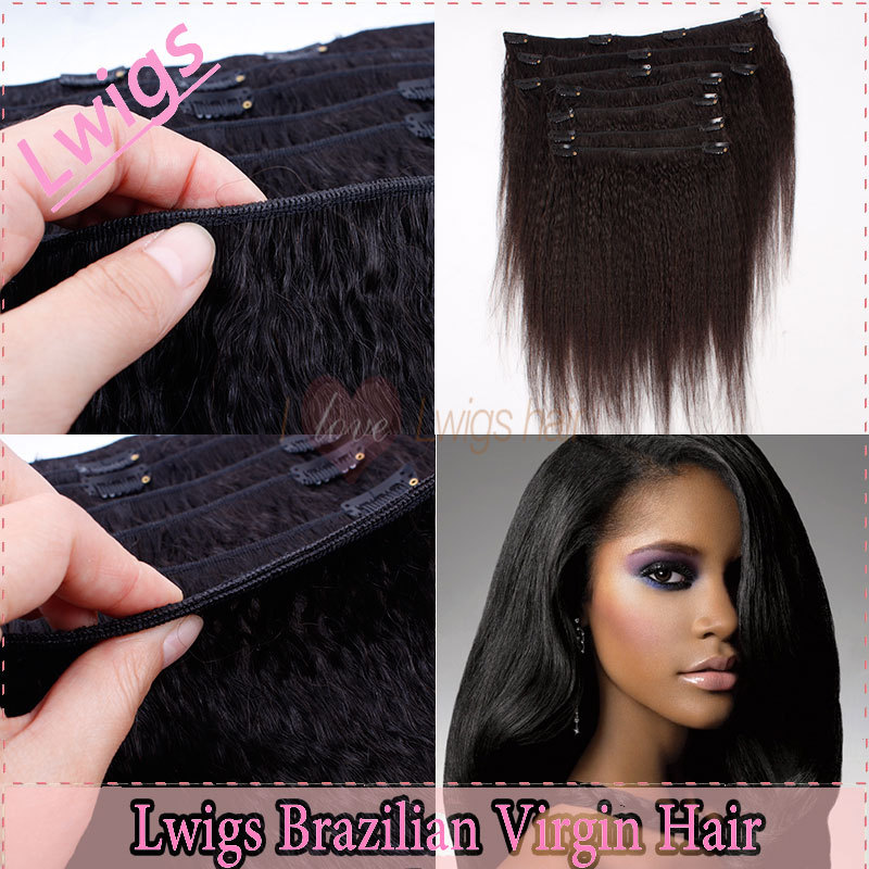 Brazilian Clip In Hair Extensions Active Discounts