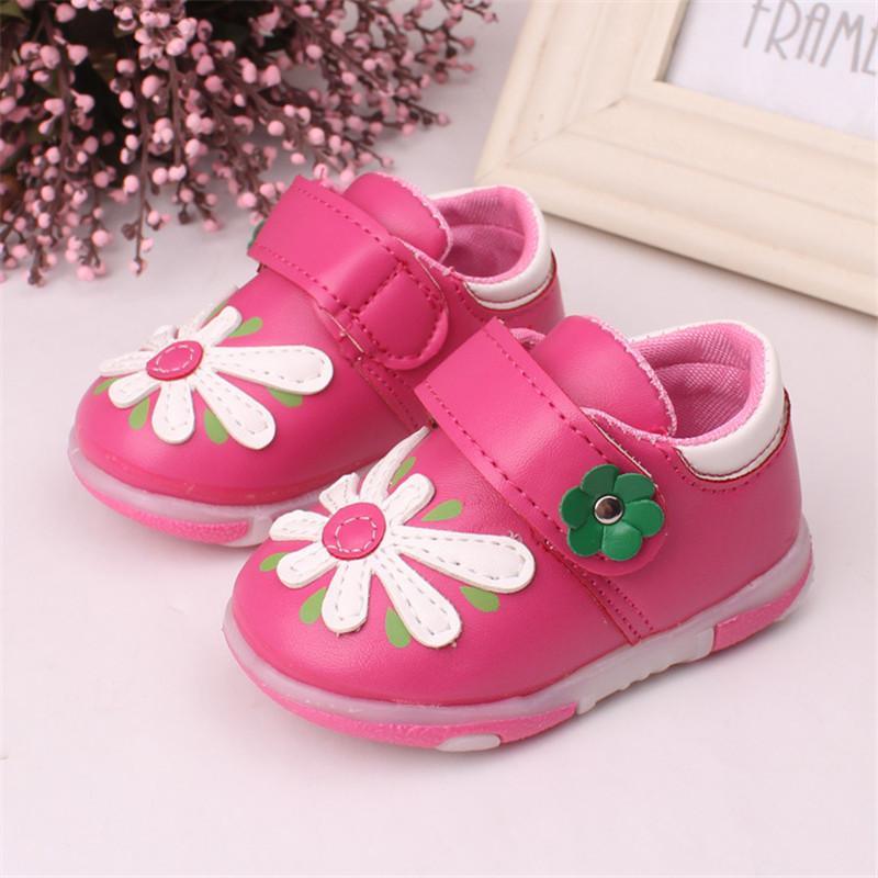 Весна / осень марка дети сандалии