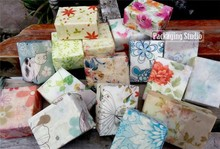 15*21m Free Shipping Multi-patterns Gift Wrap Paper Handmade Soap Wrapping Paper Oil Wax Packaging Papers(China (Mainland))