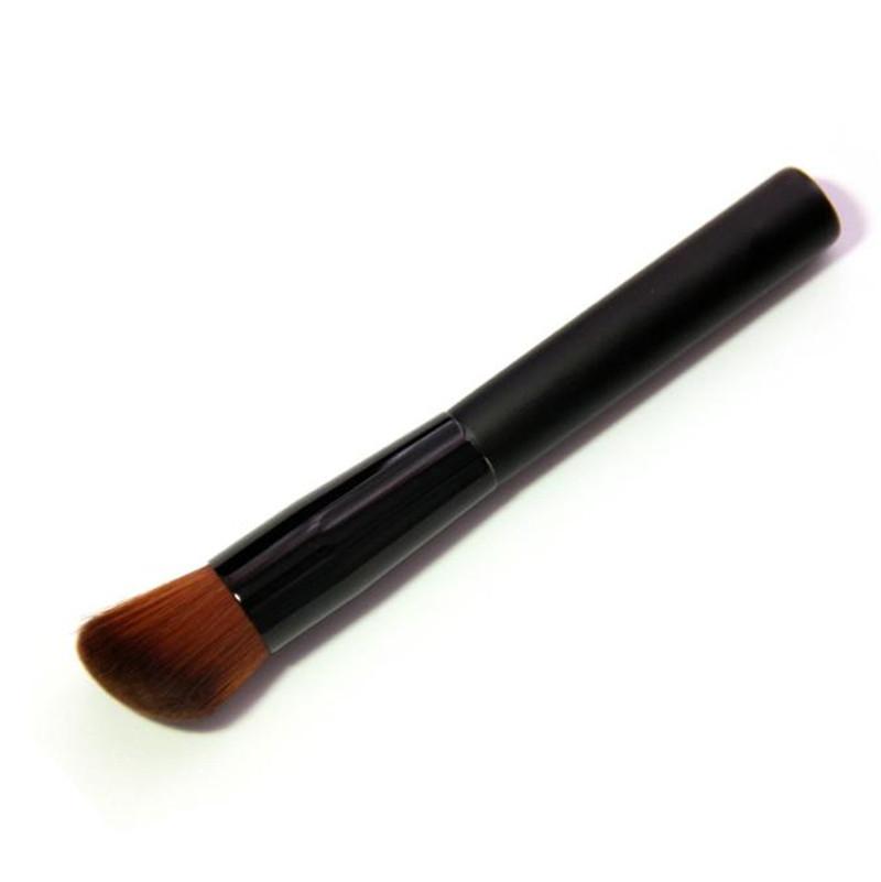 High Quality Pro Multi 1pcs/lot Blush Foundation Brush Makeup Brushes Soft Hair Wonderful Cometic Brushes Tool for Women Beauty(China (Mainland))