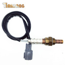 Buy OE#:OZA670-EE18 DENSO Oxygen Sensor Auto Parts Replacement O2 Sensor 4 wire Lambda Porbe Oxygen Sensor TOYOTA LEXUS LOTUS for $37.91 in AliExpress store
