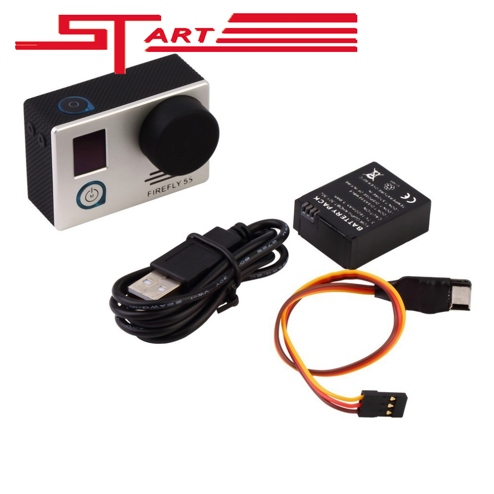 2016ST Firefly 5S Camera FPV Aerial Photography 12MP COMS WiFi Camera with LED Screen for DJI Zenmuse H4-3D Gimbal Fast Shipping<br><br>Aliexpress