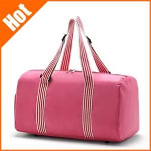Гаджет  Korean 2015 Popular Waterproof Outdoor Sport Bag Nylon gym bag Sports Bags Travel bag+Independent shoe bit 5.28-1 None Камера и Сумки