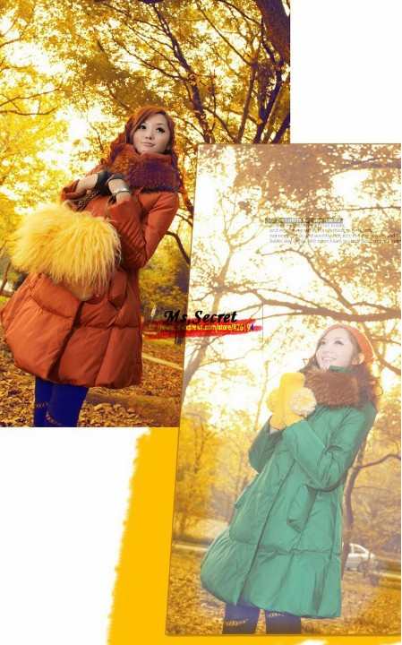Женские пуховики, Куртки 4