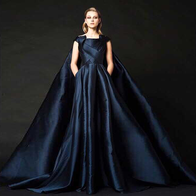 Couture Evening Wear Designers - Formal Dresses