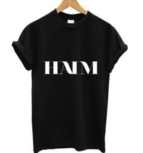 HAIM T SHIRT Men AMERICAN ROCK MUSIC LA CALIFORNIA BAND MYCHAL POP ALBUM TOUR desigual t-shirt roupas masculinas