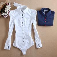 The new dress long sleeve shirt long sleeve shirt/connected shrug. Free shipping