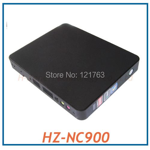 Newest 4G RAM 500G HDD Desktop AMD Fusion E350 Dual-core 1.6GHz HDMI WIFI Radeon HD6310 graphics Mini PC Windows Airmail free(China (Mainland))
