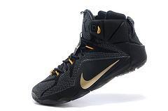 2015 new men s basketball shoes 12 sports shoes SIZE 40 46