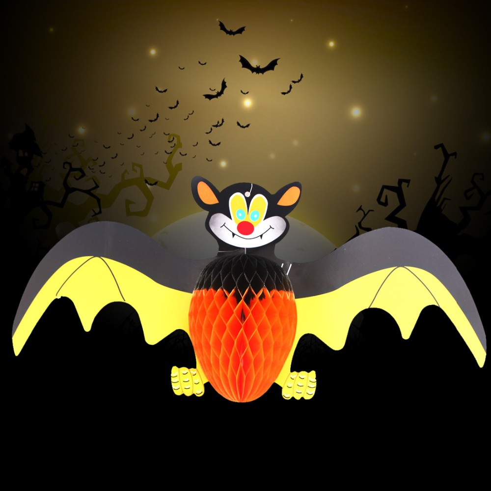 Vente decoration halloween id e inspirante for Vente decoration