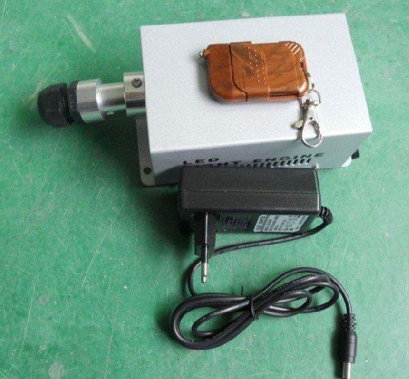 optical fiber kit,200pcs 0.75mm PMMA end lit fiber optic cables in 2m length