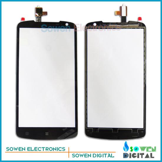 Сенсорный экран digitizer сенсорная панель сенсорного экрана для Lenovo S920, бесплатная доставка lenovo s920