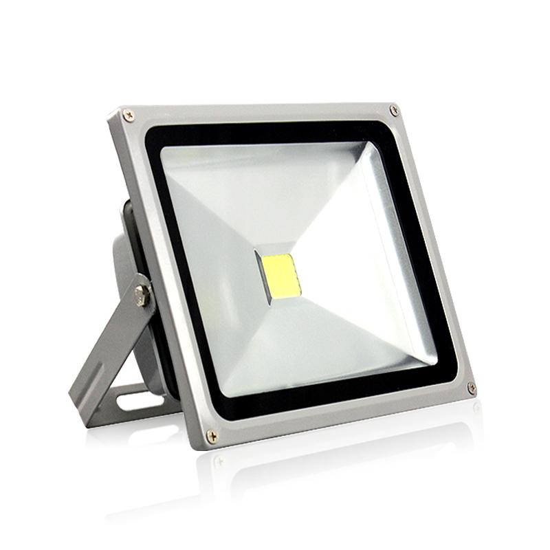 Гаджет  110V-220V 10W Warm White floodlight LED Flood Light Outdoor Lights black case High Power IP65 Green Blue Yellow Red LW1 None Свет и освещение