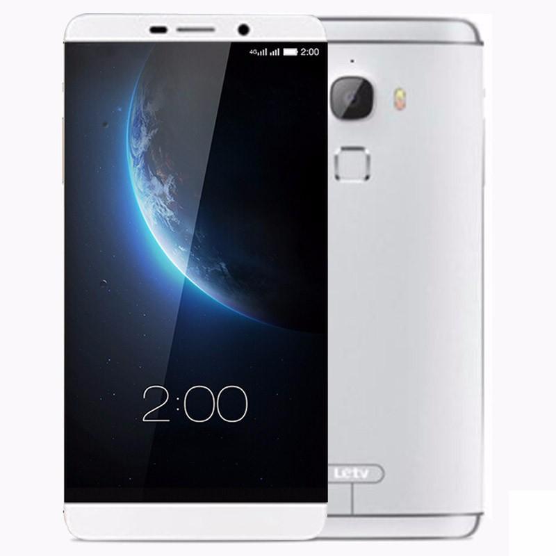 "Original Letv MAX X900 4G LTE Mobile Phone 6.33"" 64bit Octa Core 4GB RAM 64GB ROM 21.0MP Camera Fingerprint ID Free Shipping(China (Mainland))"