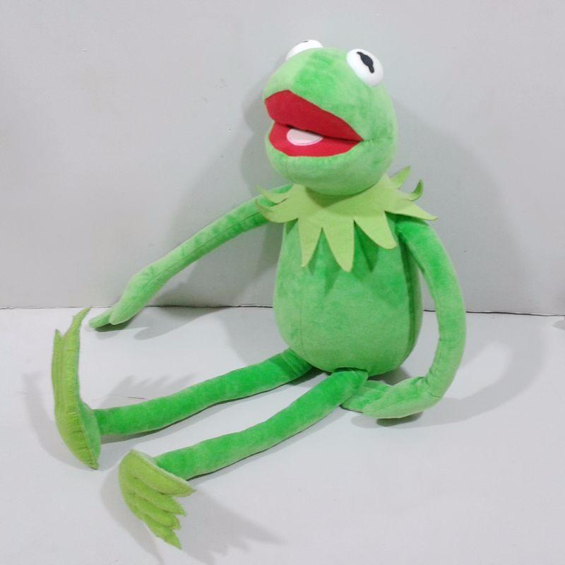 Мягкая лягушка своими руками фото