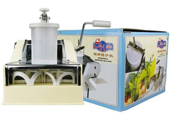 Неболтшой аппарат для приготовления варенмков