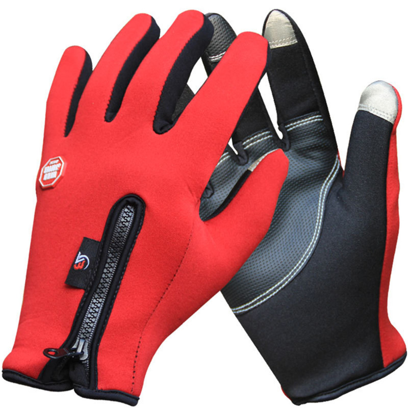Winter Sports Gloves Windproof Cycling,Ski,Hiking,Bike Glove Touch Screen<br><br>Aliexpress