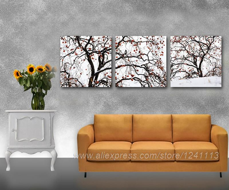 print on canvas decoration living room wall art for walls cheap