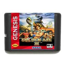 Golden Axe III 16 bits Tarjeta de Juego MD Para Sega Mega Drive Para Sega Genesis