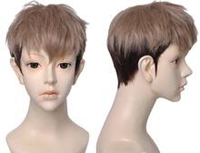 Japanese Anime Attack on Titan Jean Kirstein Cosplay Wig(China (Mainland))