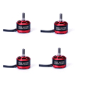 DYS SE2008 2300KV 2550KV FPV Racer Brushless Motor 900g 1050g thrust For FPV Racing Quadcopter Mini