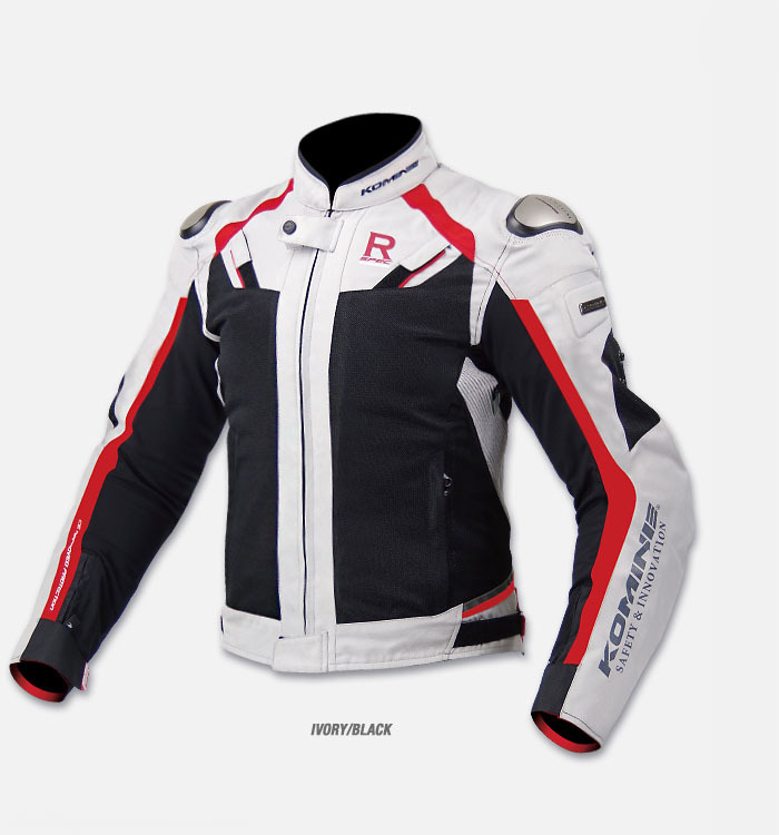2015 Komine TITANIUM  motorcycle jackets spring and autumn Summer zipper pull with mesh racing jackets suits free shipping(China (Mainland))