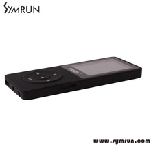Symrun 2016 4gb MP3 Player 1.8 Inch Screen Can Play 80 hours MP3 For Sony Phone