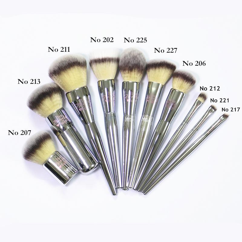 Ulta Professional Makeup Brush Set - Makeup Vidalondon