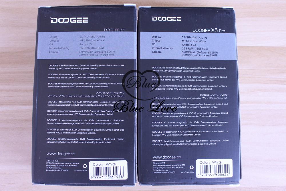Free Shipping!Original Doogee Valencia DG800 MTK6582 Quad core 1GB RAM 8GB ROM Cell Phone 4.5