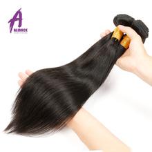 2016 Hot Sale Kinky Virgin Hair Cheap Peruvian Virgin Hair Straight Human Customized 3pcs Per Bundles 100g Pcs/3.5 Oz Extensions(China (Mainland))