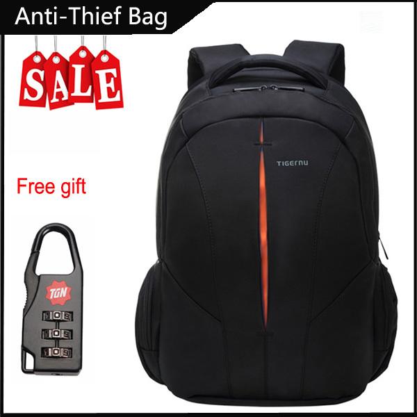 Free Shipping !!! Anti-theft and waterproof business computer laptop backpack 1515.415.617 for men and women<br><br>Aliexpress