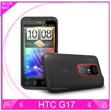 "Original HTC EVO 3D X515m G17 SmartPhone 4.3"" TouchScreen Dual-core Android GPS WIFI 5MP Free Shipping"