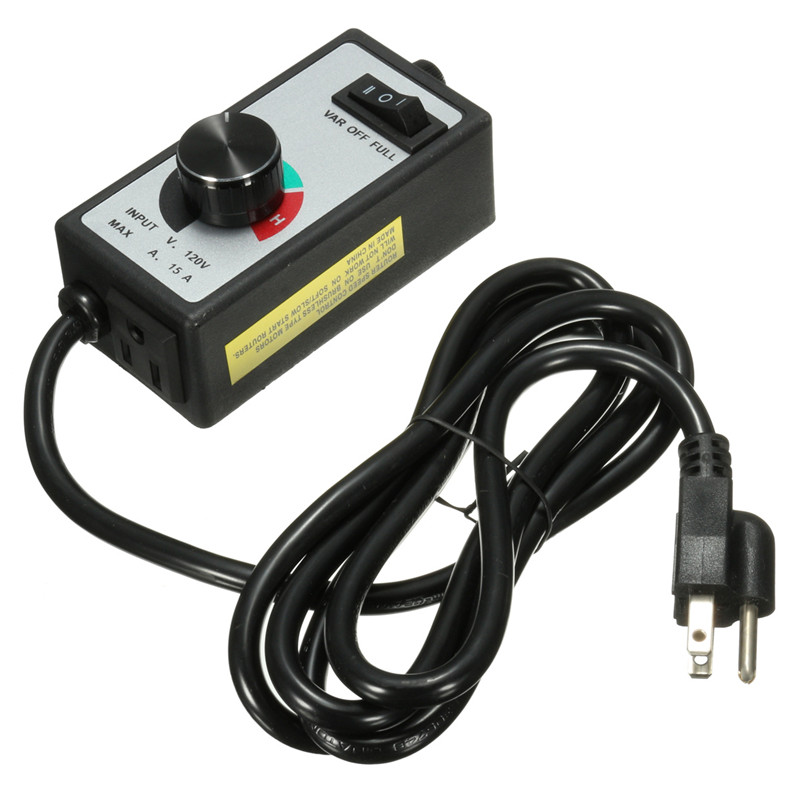 Popular variable speed control for electric motor buy for Speed control of ac motor