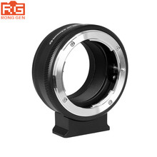 Buy MEIKE MK-NF-E Manual Focus Lens Mount Adapter Ring Nikon F Lens Sony Mirrorless E Mount Camera 3 3N 5N 5R 7 A7 A7R for $55.10 in AliExpress store