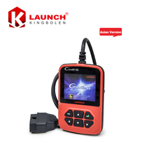 2016 New Arrival Original Launch X431 Creader 6S Code Reader Update On Official Website Creader VI PLUS Launch Auto Scanner(China (Mainland))