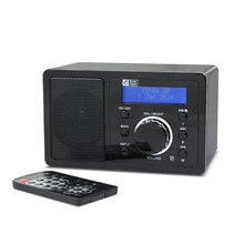 2W RMS Mutimedia Wireless Wifi Internet Radio