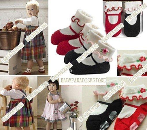 Носки для девочек CH 12pair/6 /3 combimini baby & Baby sock068