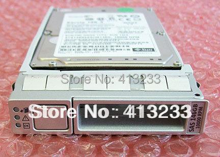 XRB-SS2CF-146G10K 540-7868 146 ГБ 10к дисков SAS 2.5 жесткий диск три года гарантии