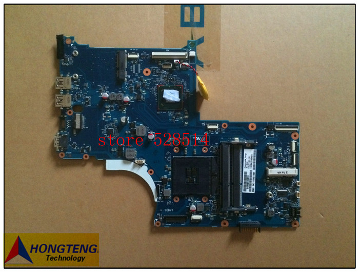 Mainboard FOR HP ENVY17 M7 LAPTOP motherboard 17cru- 6050A2549401-MB-A01  100% Work Perfect<br><br>Aliexpress