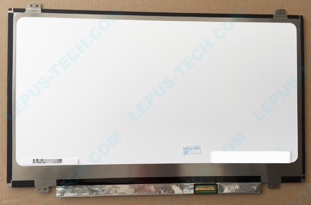 Laptop Screen For HP-Compaq MT41 MOBILE THIN CLIENT Screen Panel 14.0 LED slim 1366x768 From Lepus-tech.com(China (Mainland))