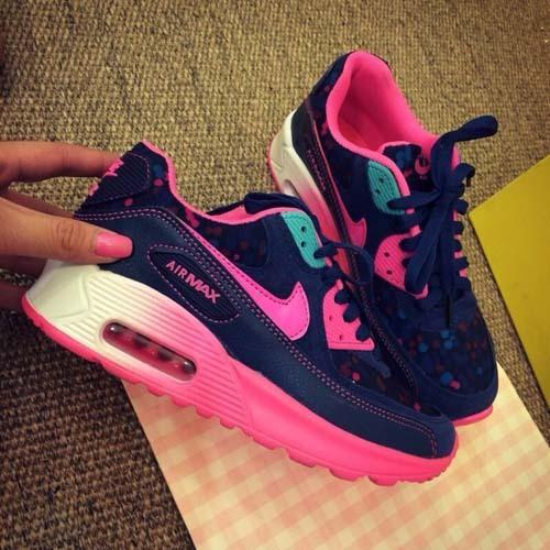 Nike Air Max 2015 Running Shoes Womens