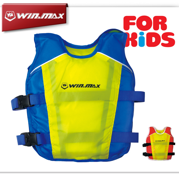 Free Shipping Swimwear Strap Child Swimming Jacket Water Sport Swim Safety Products Water Survival Dedicated Life Vest for Kids(China (Mainland))