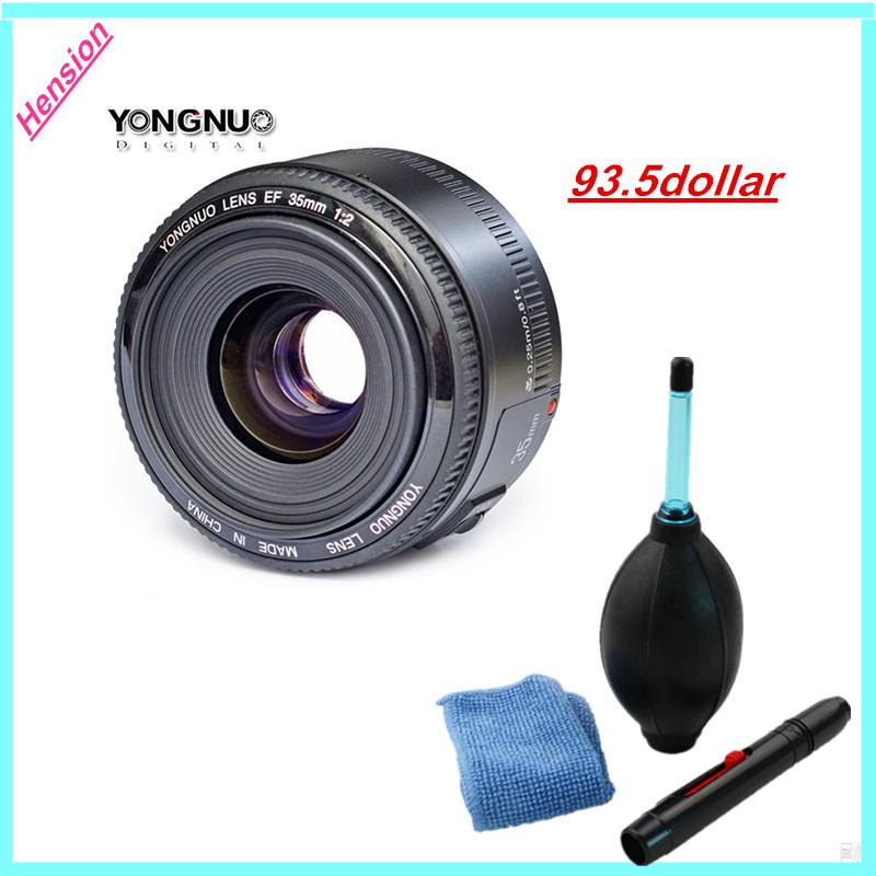 CANON EF 35 mm f/2 IS USM: Объективы с