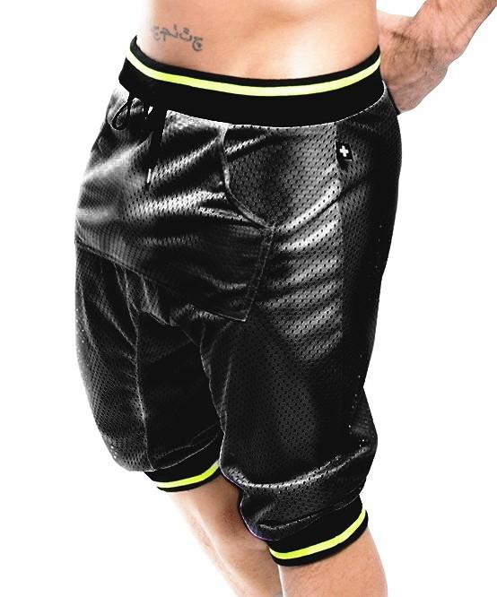 Hot! mens sexy running sports shorts 2015 Dance Jogging Harem Slacks Hip Hop boxer trunks gym penis Baggy Harem Sweatpants(China (Mainland))